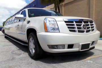 escalade limo rental New Orleans New Orleans