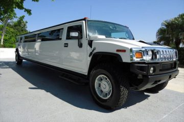 hummer limo service New Orleans